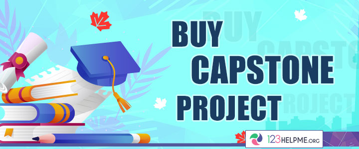 Buy Capstone Project